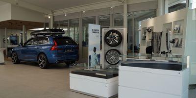 Stoll Klaus Volvo Vertragshändler in Crailsheim