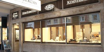 Juwelier Kühn in Freiburg im Breisgau