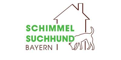 Schimmelsuchhund Bayern in Hergolding Gemeinde Vaterstetten