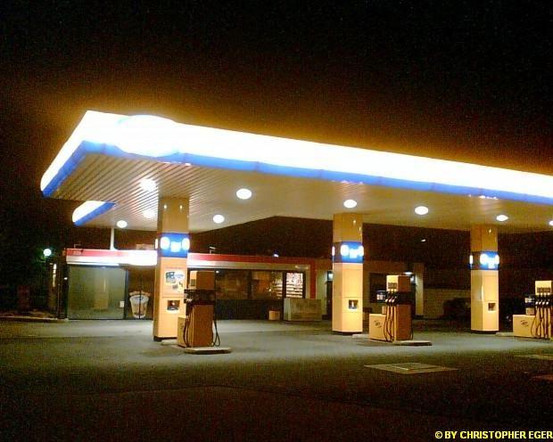 Jet Tankstelle Viernheim