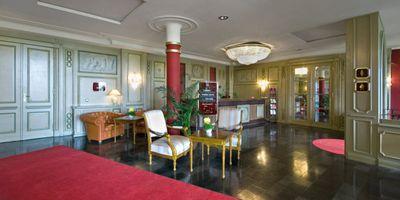 """Hotel """"Pfiffelburg"""" in Ilmtal-Weinstraße Pfiffelbach"""