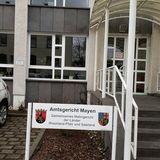 Amtsgericht Mayen in Mayen