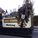 Karneval Karnevalszug Mayen Hausen in Mayen