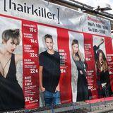 Hairkiller Frisör in Mülheim Stadt Mülheim-Kärlich