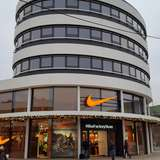 Nike im fashion outlet in Montabaur