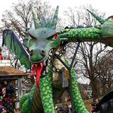 Karneval Karnevalszug Mayen in Mayen
