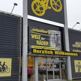 Bild zu Zweirad-Center Stadler Mülheim - Kärlich GmbH in Siedlung Depot Stadt Mülheim-Kärlich
