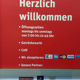 Rewe To Go Koblenz