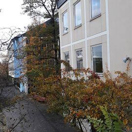 Clemens-Brentano-/ Overberg Realschule plus Koblenz -kooperative Realschule in Koblenz am Rhein