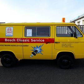 Vogtmann-Herold & Co. GmbH BOSCH Service in Koblenz am Rhein