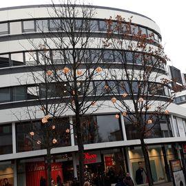 Montabaur The Style Outlets Einkaufszentrum in Montabaur