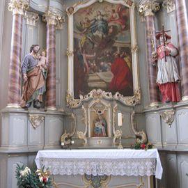 Bild zu Klosterbrauerei Machern Braumeister Michael Berthold in Bernkastel-Kues