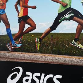 asics outlet im Fashion Outlet in Montabaur