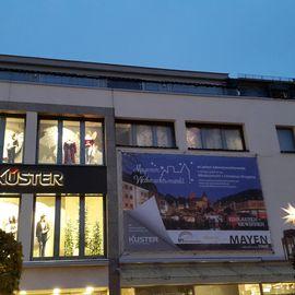 Bild zu Modehaus Küster GmbH & Co. in Mayen