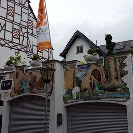 Bild zu Historisches Ferienhaus Genoveva Gemach**** in Mayen