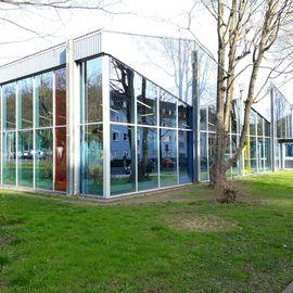 Hallenbad Beatusbad in Koblenz am Rhein