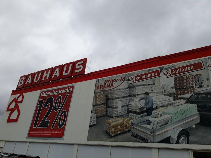 Bauhaus Neuwied
