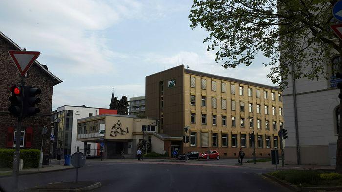 Aok Pfalz