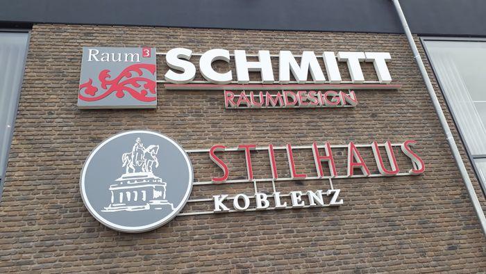 Farben Schmitt.Stilhaus Koblenz Eine Marke Von Farben Schmitt Gmbh 1