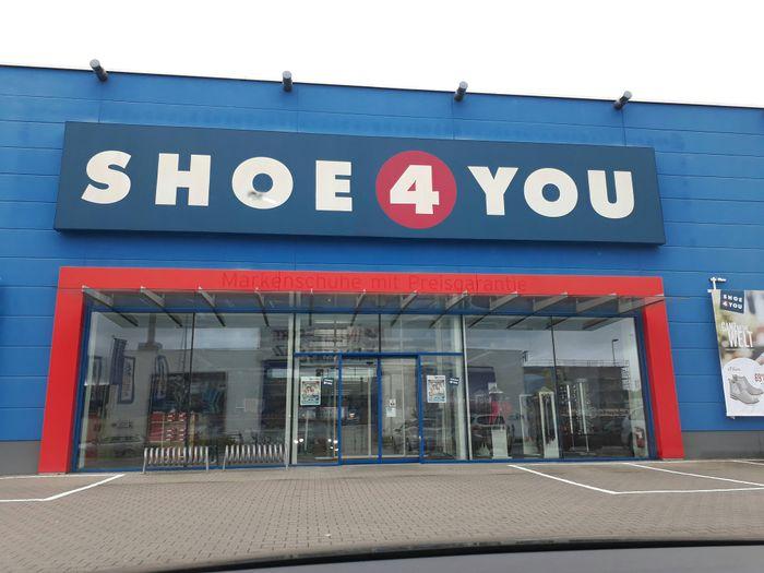 Shoe4You Schuhfachgeschäft 1 Bewertung Mülheim Kärlich