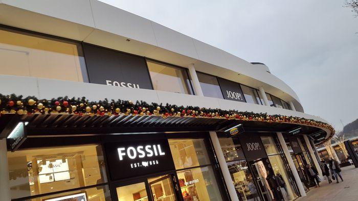 Fossil - Fashion Outlet Center Montabaur - 1 Foto - Montabaur ...