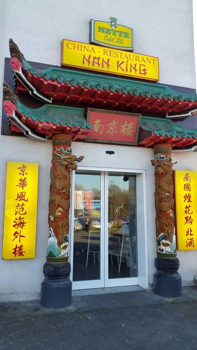 Nan King Chinesisches Restaurant 13 Bewertungen Neuwied