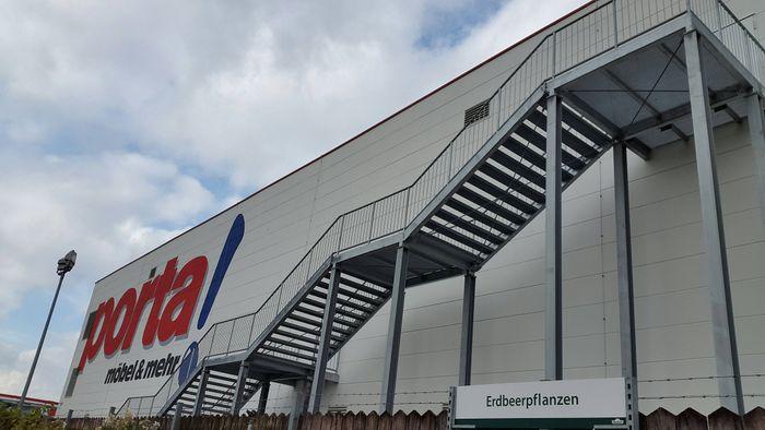 Porta Einrichtungshaus Neuwied 11 Bewertungen Neuwied
