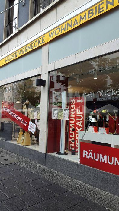 Möbelhäuser Mülheim Kärlich wernecke heider möbelhaus 1 bewertung koblenz am rhein altstadt
