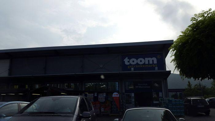 toom-Getränkemarkt in Lahnstein ⇒ in Das Örtliche