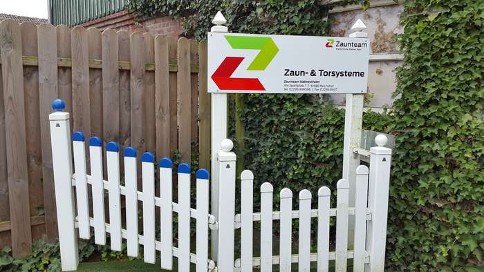 Zaunteam Zaun Torsysteme 3 Fotos Reichshof Eiershagen Am