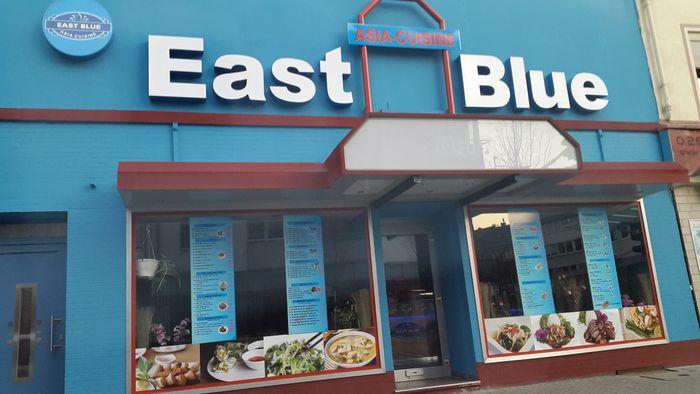East Blue Asia Cuisine 1 Foto Neuwied Marktstr Golocal