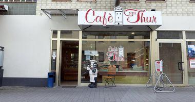 Café am Thur in Weißenthurm