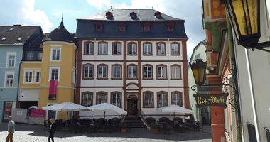 Thurn & Taxis Gebäude in Wittlich