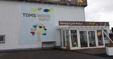 TOMS WOOD DEPOT NEUWIED GmbH in Neuwied