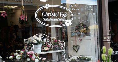 Christel Voß Seidenblumenfloristik in Koblenz am Rhein