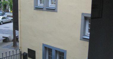 Mutter-Beethoven-Haus in Koblenz am Rhein