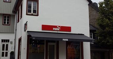 PUMA Outlet Bad Münstereifel in Bad Münstereifel