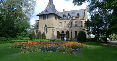 Schloss Sinzig in Sinzig am Rhein