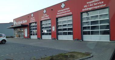 KFZ-Klinik Klein in Mülheim-Kärlich