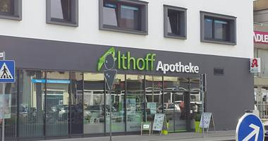 Althoff Apotheke, Inh. Michael Althoff in Neuwied