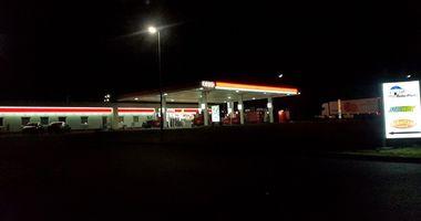 Autohof Koblenz-Metternich Shell Tankstelle in Koblenz am Rhein