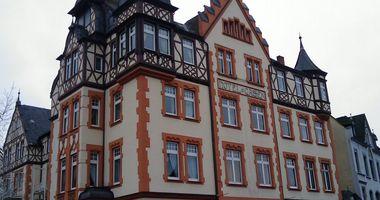 Hees Modehaus in Bernkastel-Kues