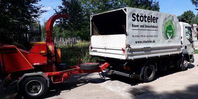 Stöteler Baumdienst GmbH Baumdienst in Wüllen Stadt Ahaus