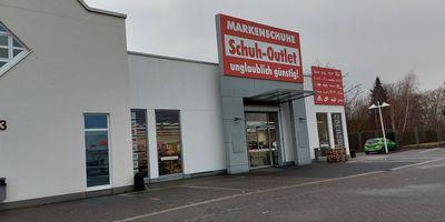 Schuh-Outlet in Mülheim-Kärlich