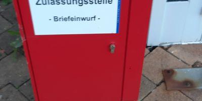 Kfz-Zulassungsbehörde Landkreis Mayen Koblenz Außenstelle Mayen in Mayen