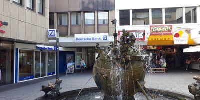 Deutsche Bank Investment & FinanzCenter in Koblenz am Rhein