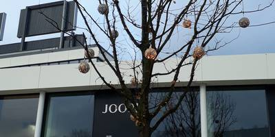 Joop im Montabaur The Style Outlets in Montabaur