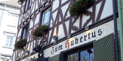 Weinhaus Hubertus in Koblenz am Rhein