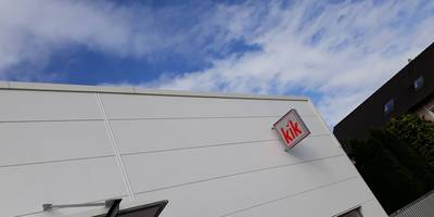 KiK Textilien & Non-Food GmbH in Bad Honnef