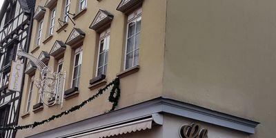 Lohner's Kaffeehaus - Bäckerei Die Lohner's in Linz am Rhein